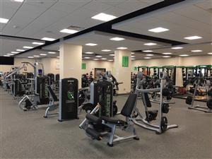 LP Fitness