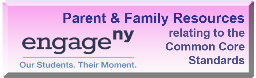 Parent Resources / Parent Resources