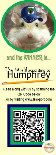 humphrey bookmark