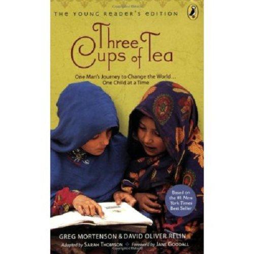 3 cups of tea ell adult